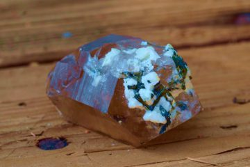 Kryształ górski - właściwości magiczne. Jak go rozpoznać?